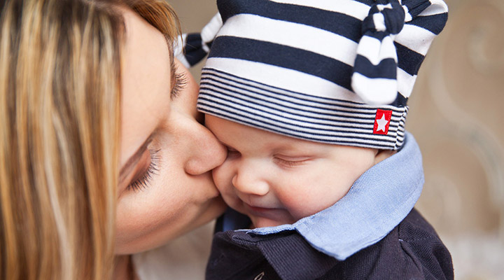 ᐅ Mützengrößen Baby Kopfumfang Baby 0 Bis 24 Monate