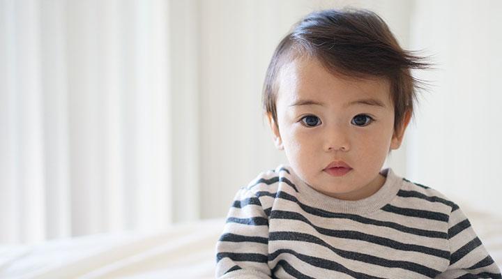 JPN Kindergrößen – für den kleinen japanischen Jungen gibt es andere Dinge zu entdecken als die passende japanische Kindergröße