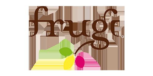 Logo: Frugi – love organic